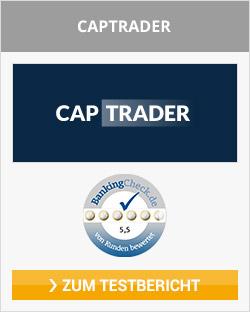 CapTrader ETF Kosten