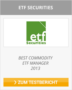 ETF Securities Depotwechsel
