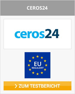 Ceros24 Depot kündigen
