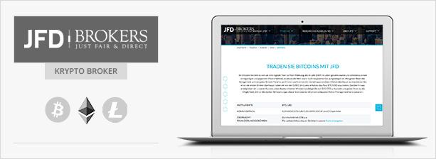 JFD Brokers Krypto Erfahrungen von ETFs.de