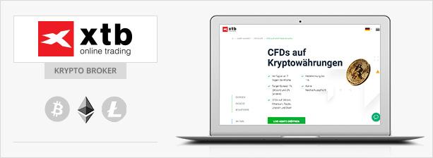 XTB Krypto Erfahrungen von ETFs.de