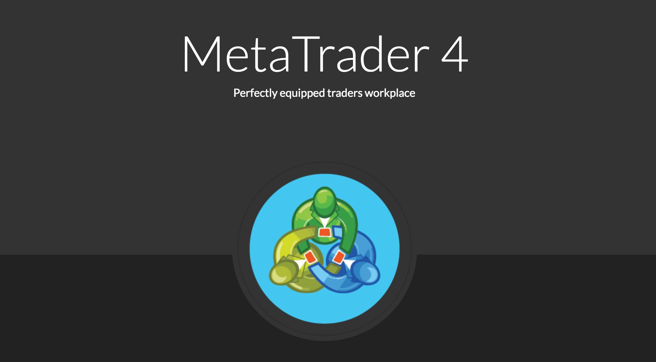 SimpleFX Handelsplattform