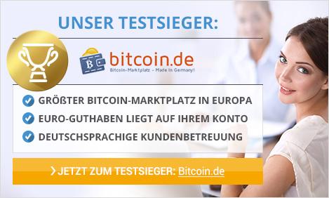Krypto Börsen Vergleich von ETFs.de