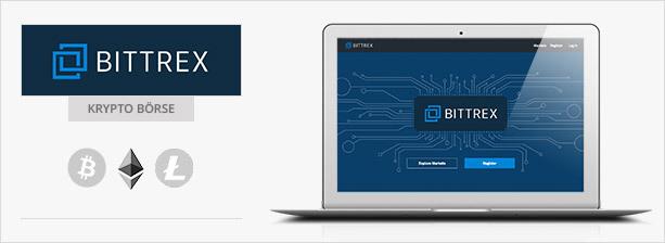 Bittrex Erfahrungen von ETFs.de