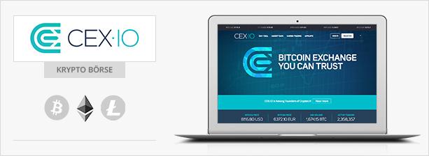 CEX.io Erfahrungen von ETFs.de