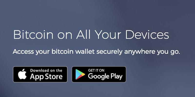 Blockchain.info App