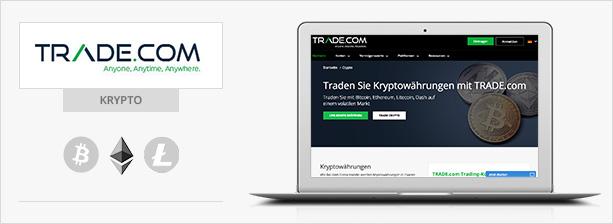 Trade.com Anbieterbox
