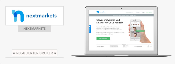 nextmarkets Krypto Erfahrungen von ETFs.de