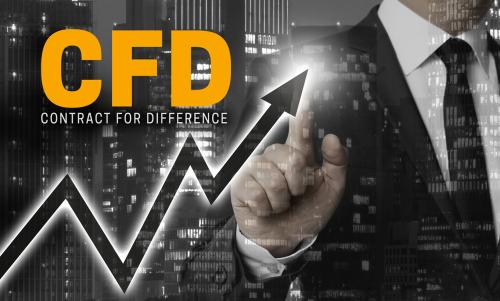 CFD-Handel als Ergänzung zu ETFs