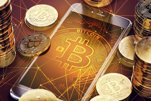 Kryptowährungen ETF