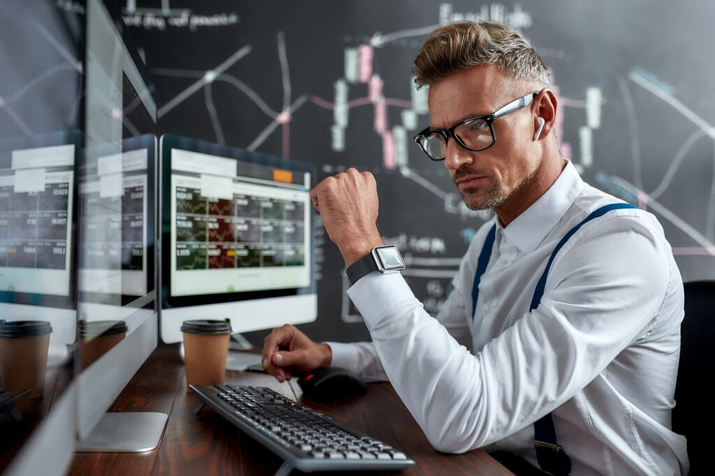 Scalable Capital ETF Testbericht